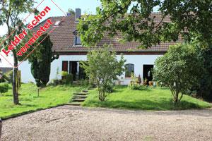 Bauernhaus in Kranenburg