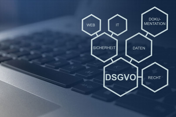 Datenschutzgrundverordnung DSGVO