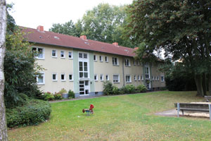 Renditeobjekt in Gelsenkirchen
